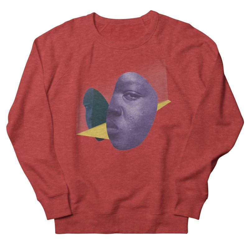 SPLT NRRTV Women's Sweatshirt by Trevor Davis's Artist Shop