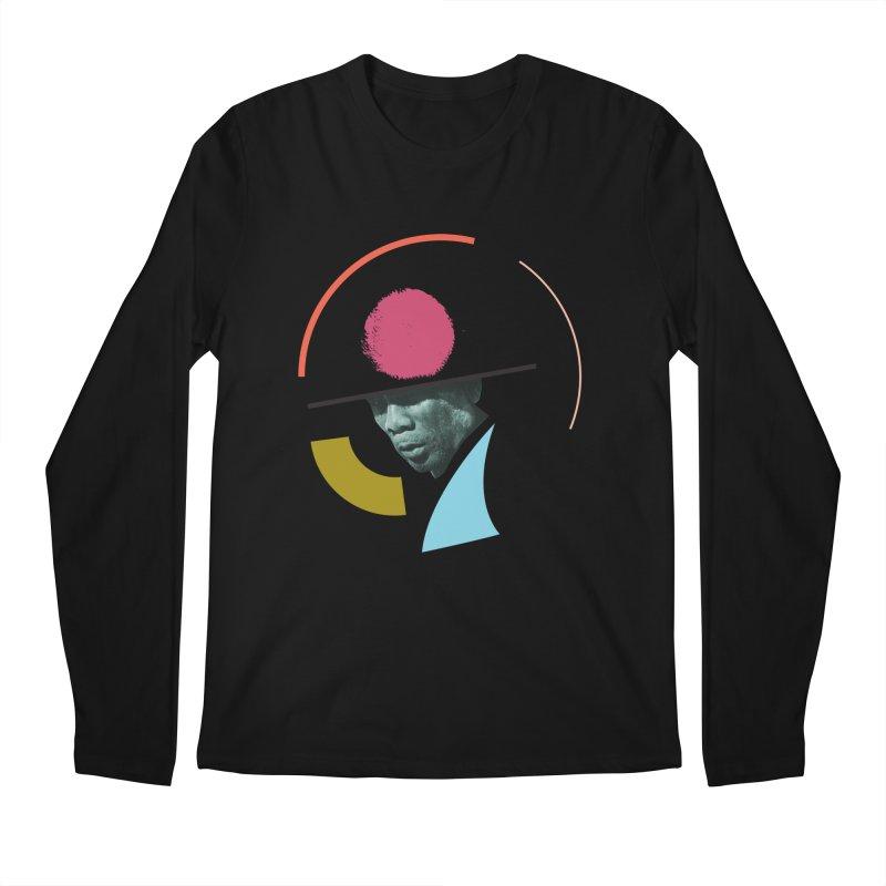 RND & RND Men's Longsleeve T-Shirt by Trevor Davis's Artist Shop