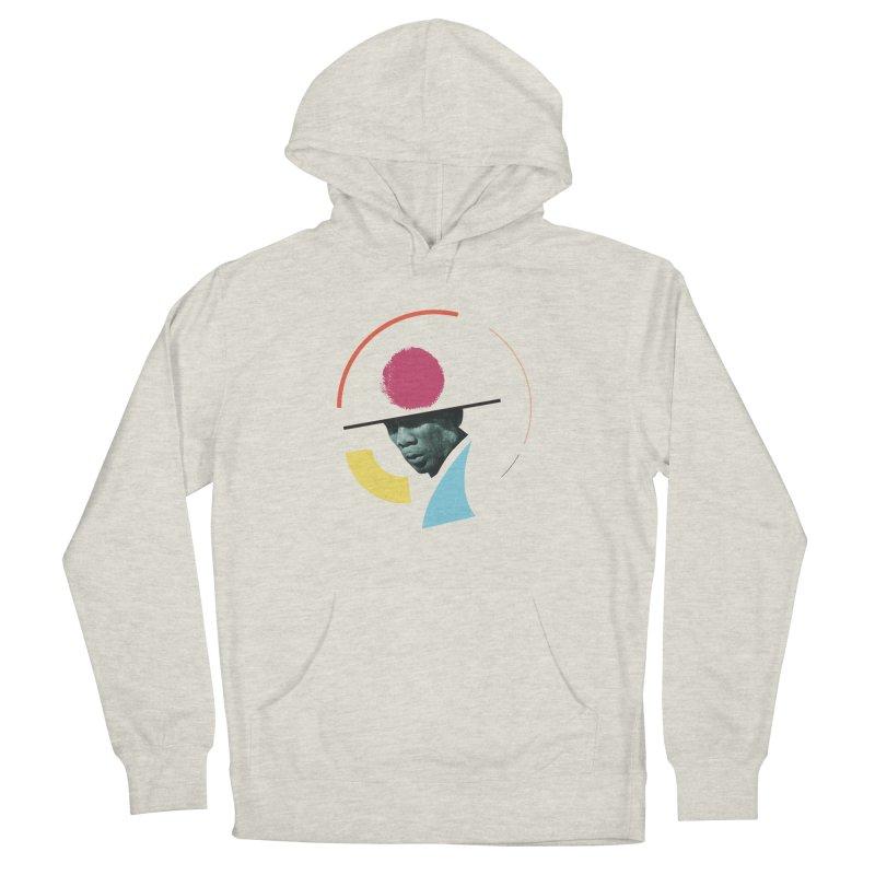 RND & RND Men's Pullover Hoody by Trevor Davis's Artist Shop