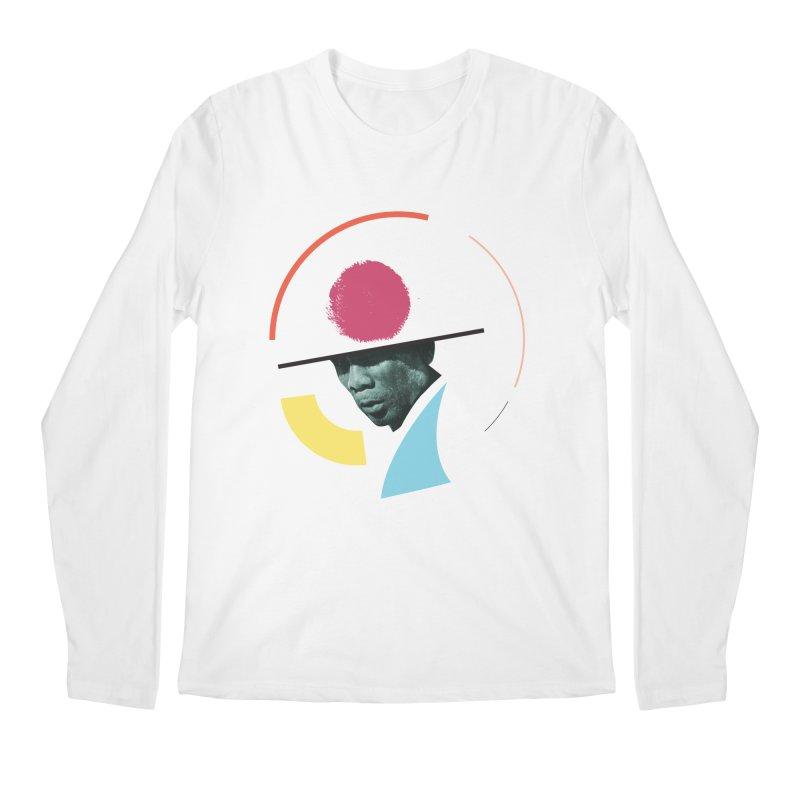 RND & RND Men's Regular Longsleeve T-Shirt by Trevor Davis's Artist Shop