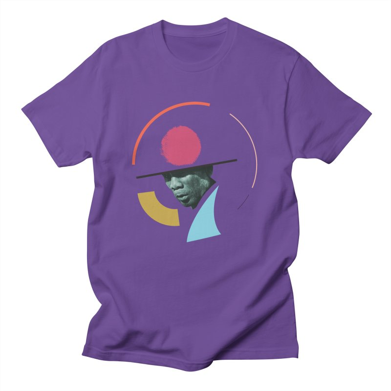 RND & RND Men's Regular T-Shirt by Trevor Davis's Artist Shop