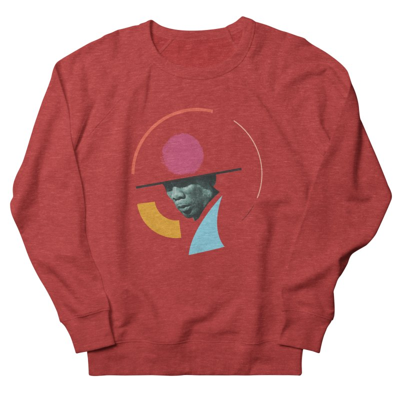 RND & RND Women's French Terry Sweatshirt by Trevor Davis's Artist Shop