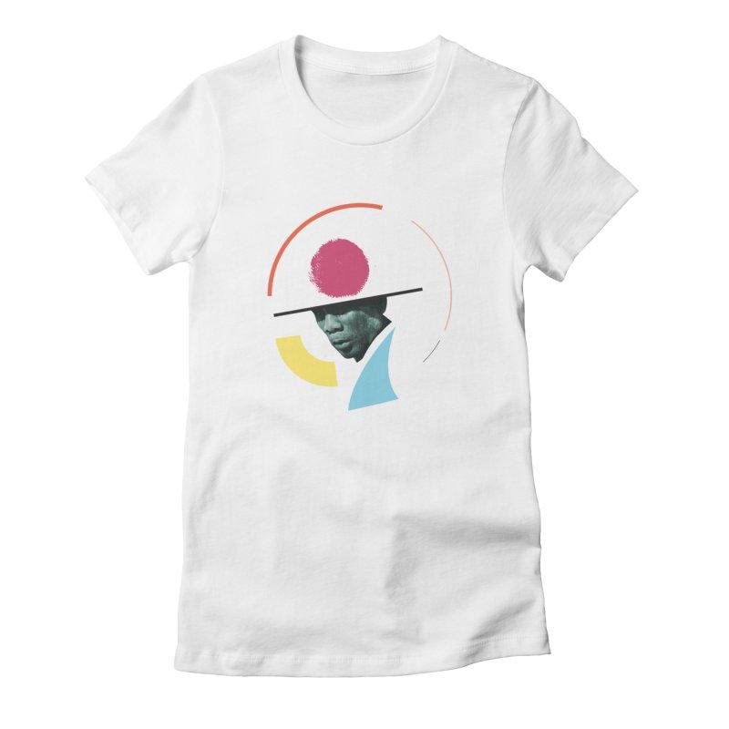RND & RND Women's T-Shirt by Trevor Davis's Artist Shop