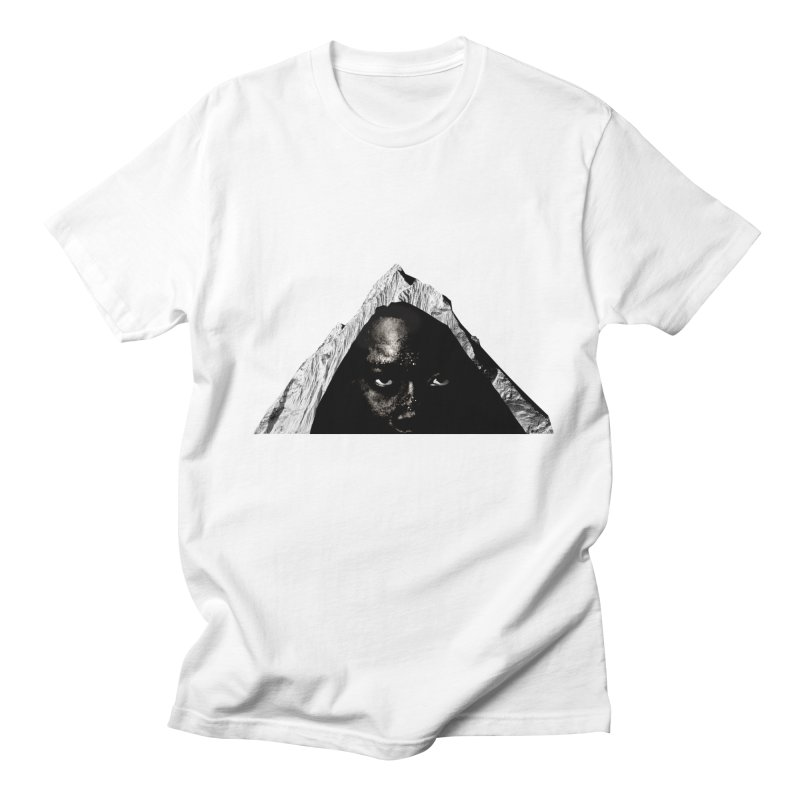 PRSRVTN Men's T-Shirt by Trevor Davis's Artist Shop