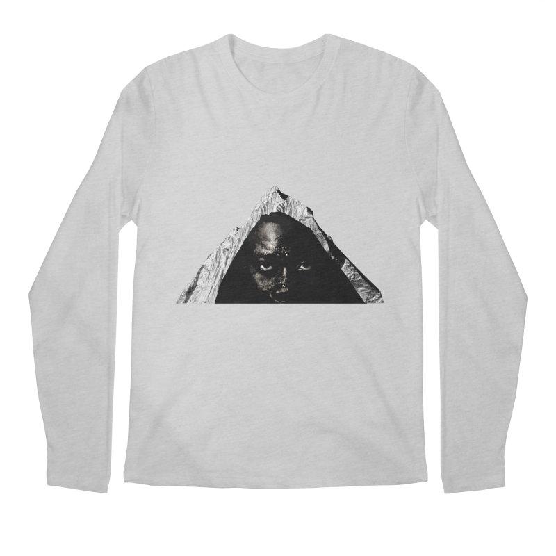 PRSRVTN Men's Regular Longsleeve T-Shirt by Trevor Davis's Artist Shop