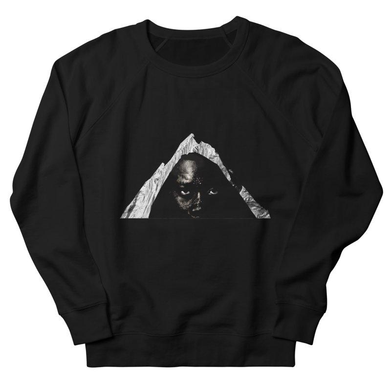 PRSRVTN Women's French Terry Sweatshirt by Trevor Davis's Artist Shop