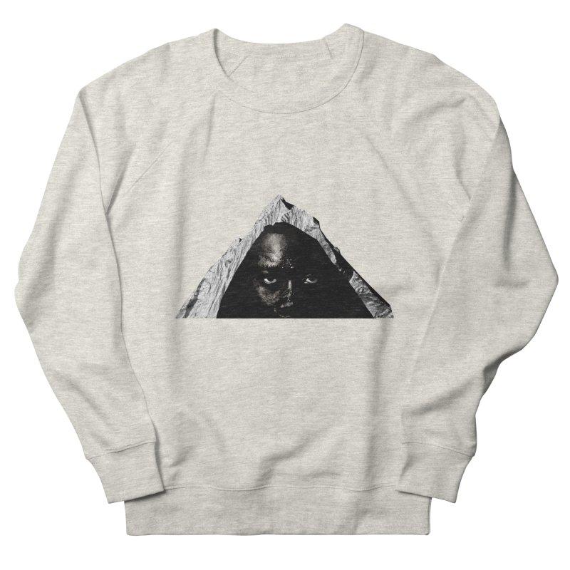 PRSRVTN Men's French Terry Sweatshirt by Trevor Davis's Artist Shop