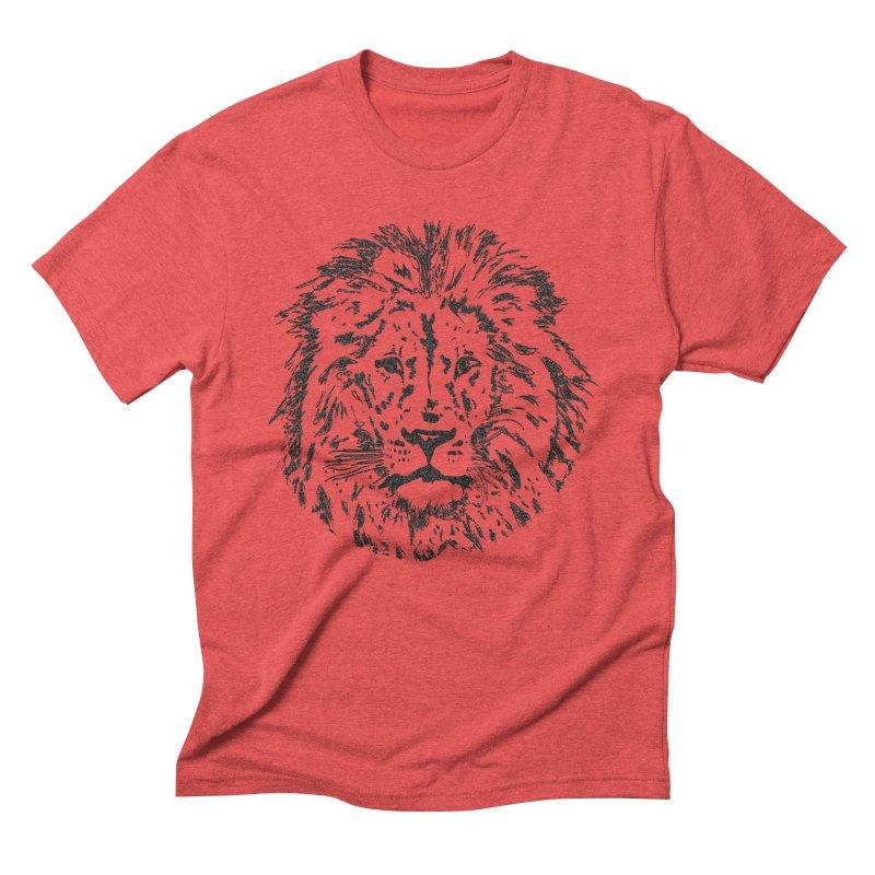 I.L.Z. Men's Triblend T-Shirt by bananawear Artist Shop