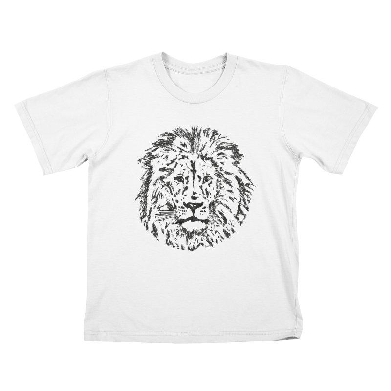 I.L.Z. Kids T-Shirt by bananawear Artist Shop