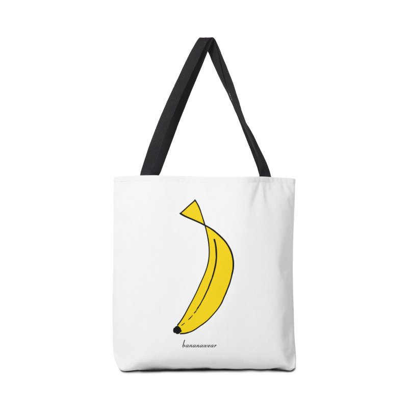 bl Accessories Tote Bag Bag by bananawear Artist Shop