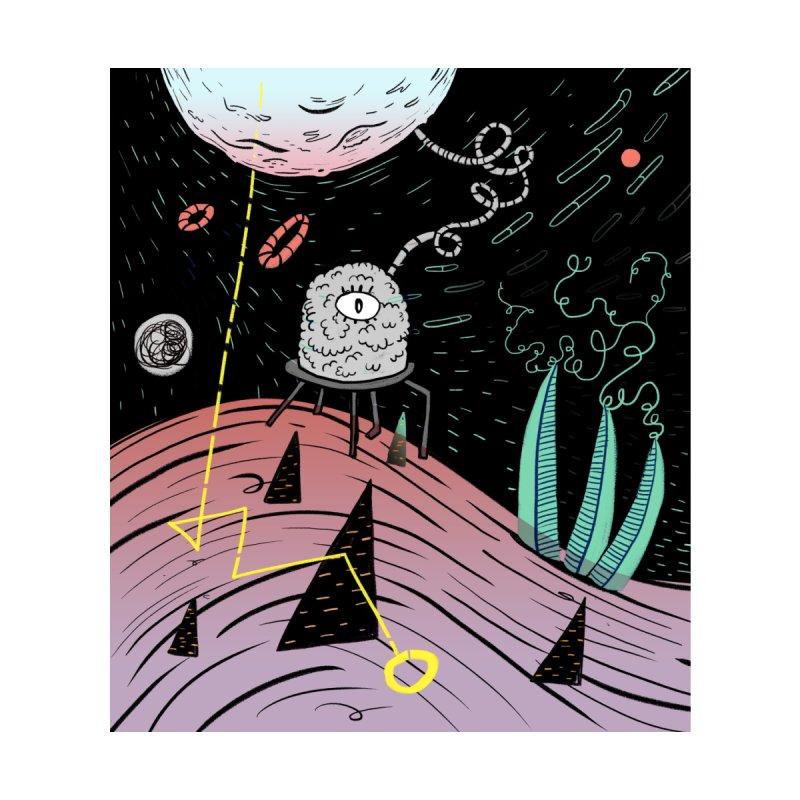 Superboles H4: a space adventure by BANANODROMO