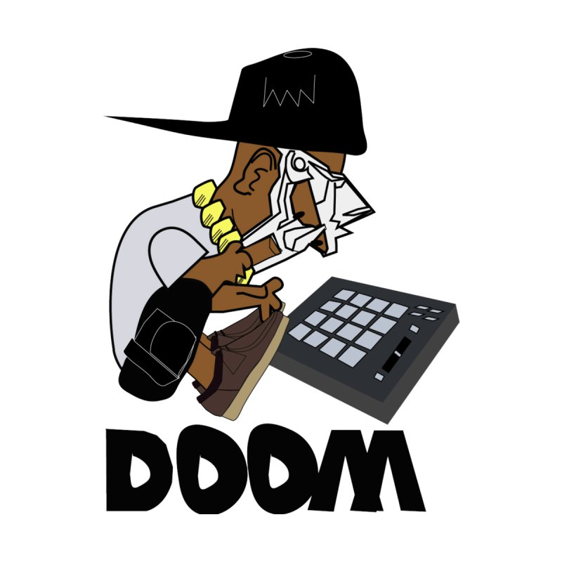 doom on the keys  None  by bansom12's Artist Shop