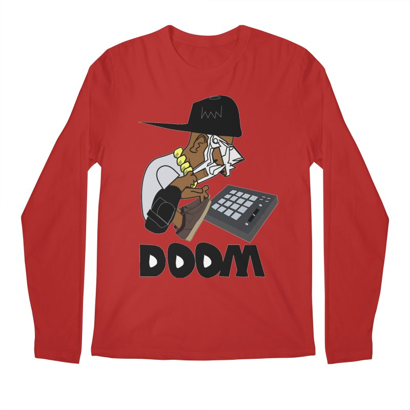doom on the keys    by bansom12's Artist Shop