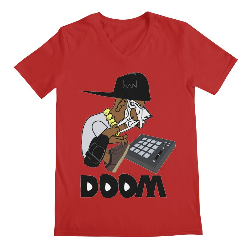doom on the keys    by bansom12's Artist Shop