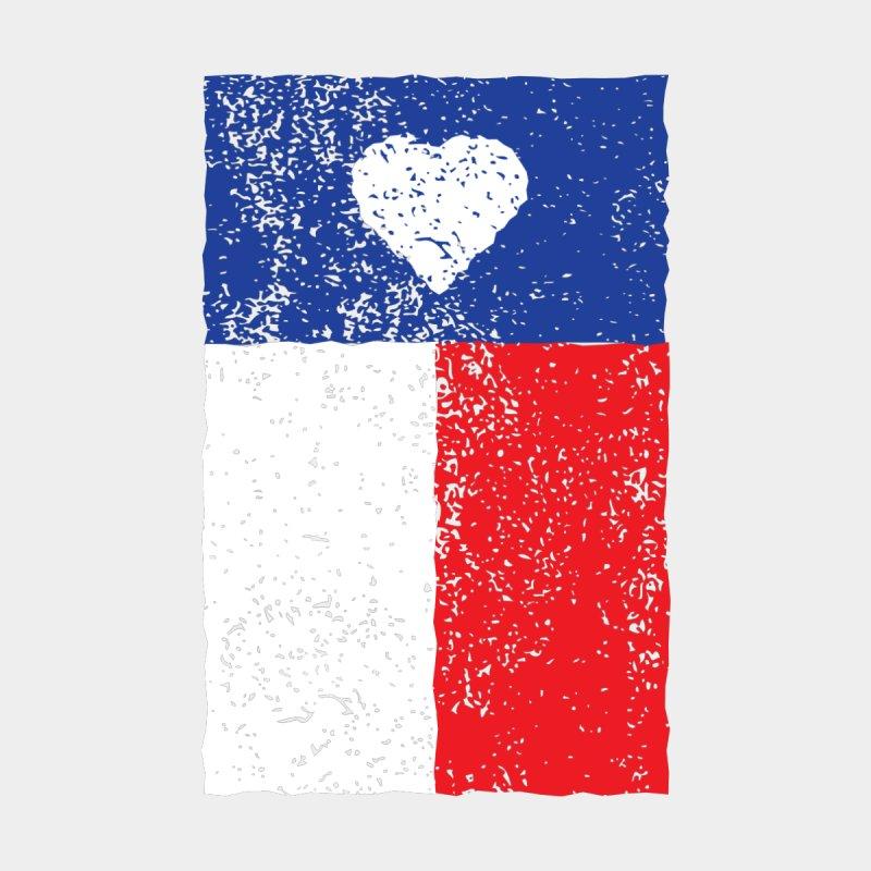 Texas Love by baraktamayo's Artist Shop