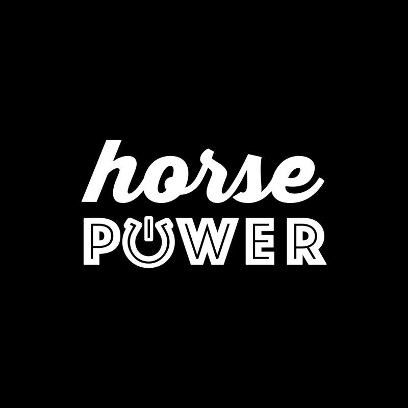 Horse Power by baraktamayo's Artist Shop