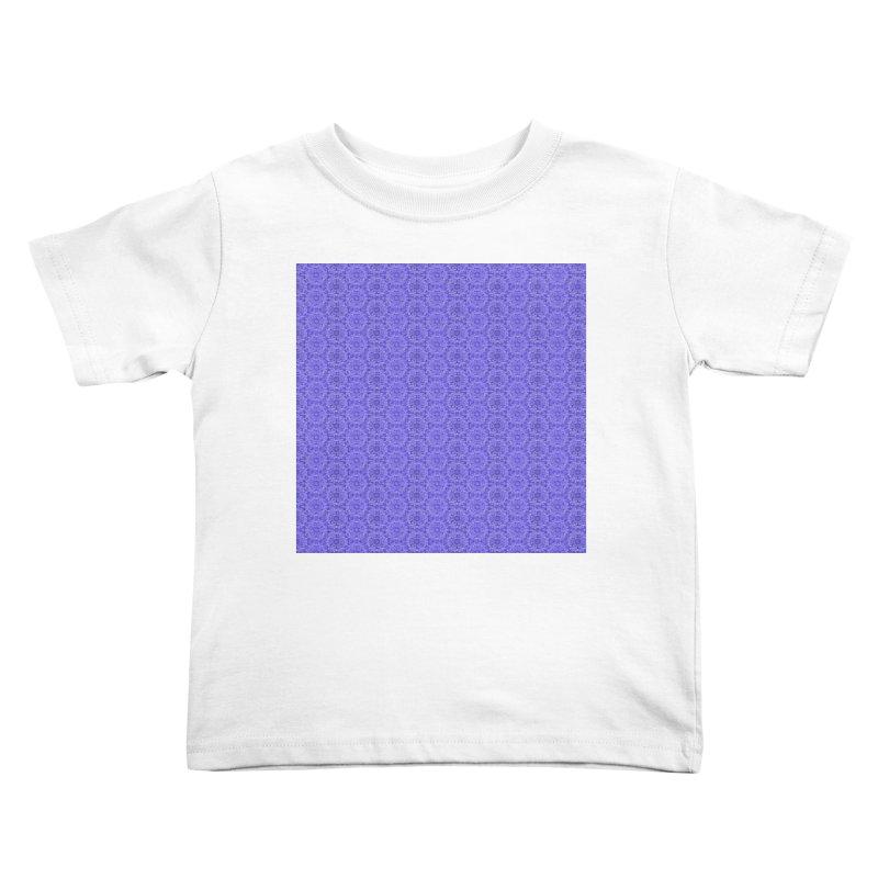 Amethyst Kids Toddler T-Shirt by Barbara Storey Digital Art