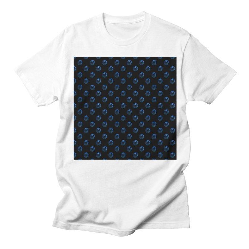 Ghost Women's Unisex T-Shirt by Barbara Storey Digital Art