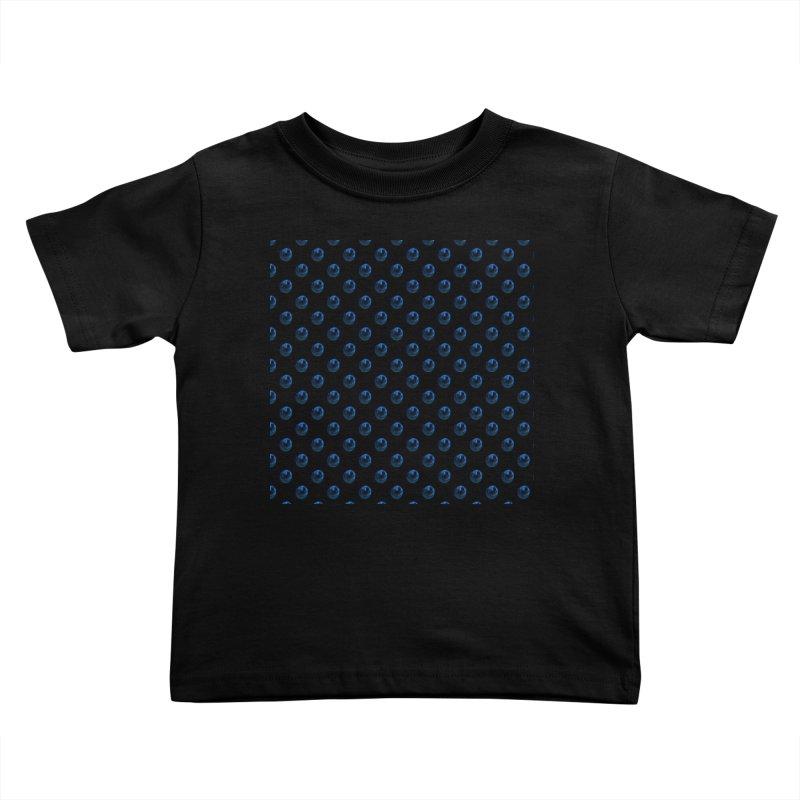 Ghost Kids Toddler T-Shirt by Barbara Storey Digital Art