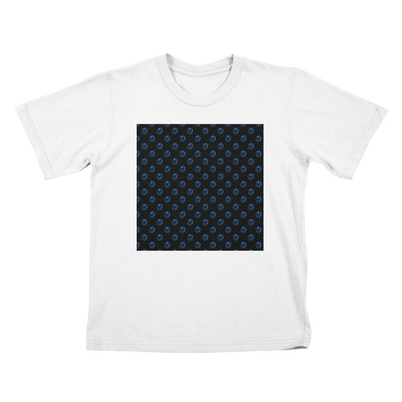 Ghost Kids T-Shirt by Barbara Storey Digital Art