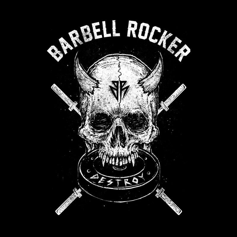 Even more evil by Barbell Rocker's Artist Shop