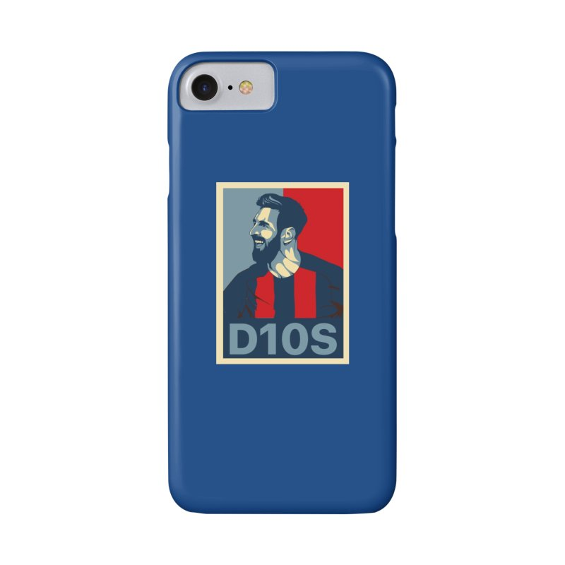 Vote Messi for D10S Accessories Phone Case by BM Design Shop