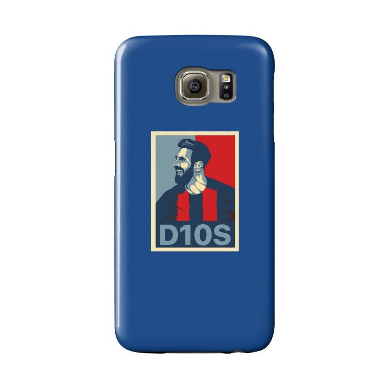 Vote Messi for D10S Accessories Phone Case by BM Design Shop