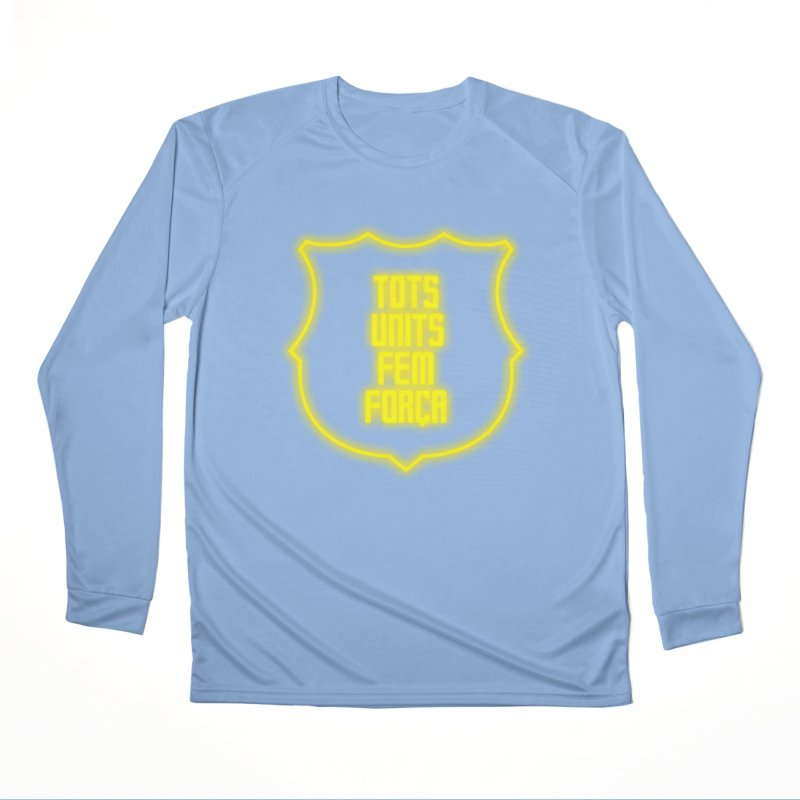 Glow glow Women's Longsleeve T-Shirt by BM Design Shop