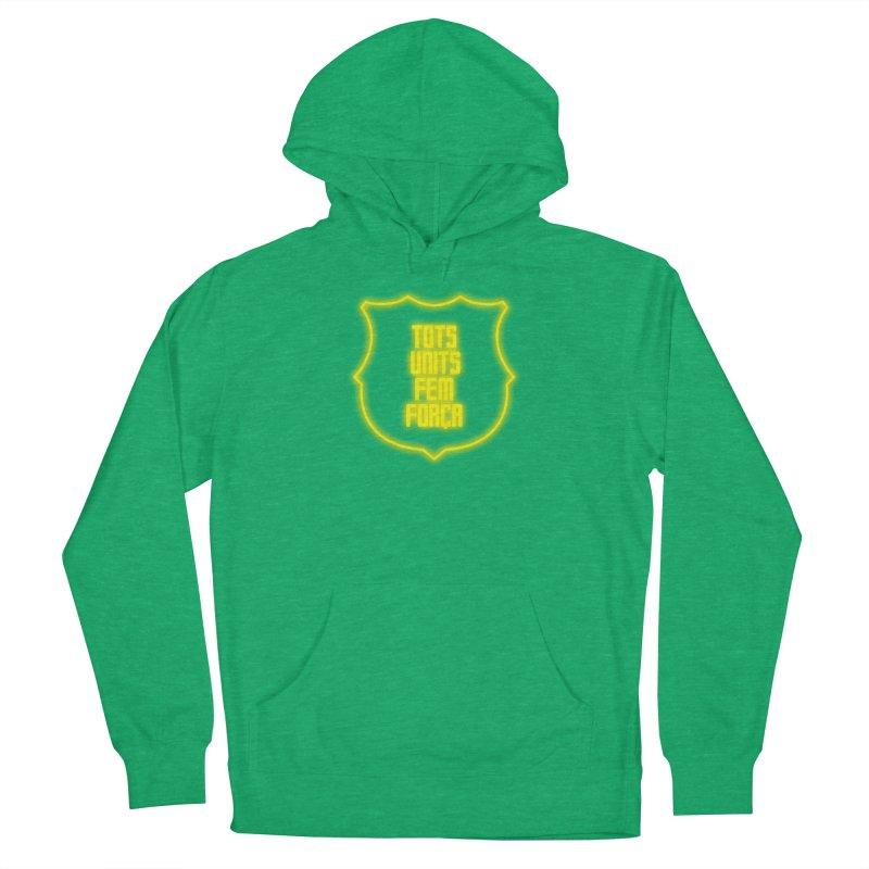 Glow glow Women's Pullover Hoody by BM Design Shop