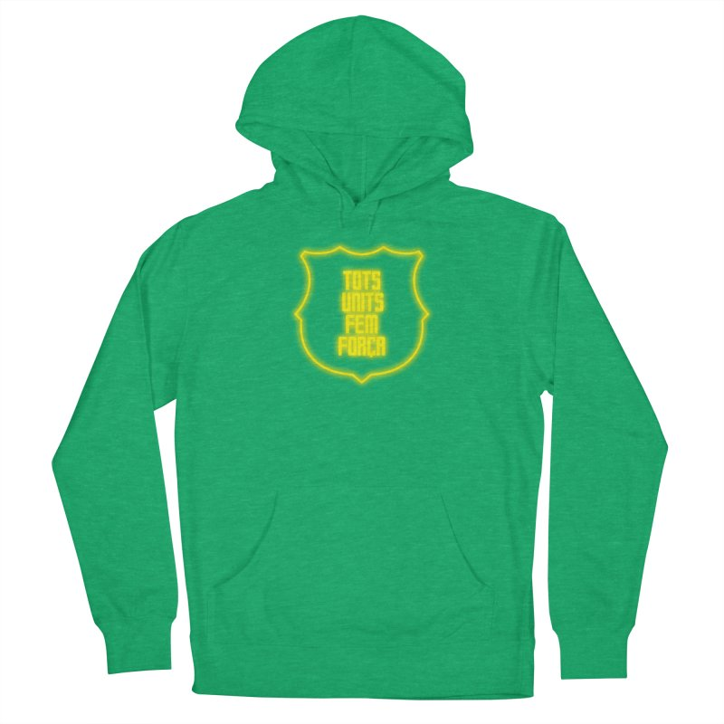 Glow glow Men's Pullover Hoody by BM Design Shop