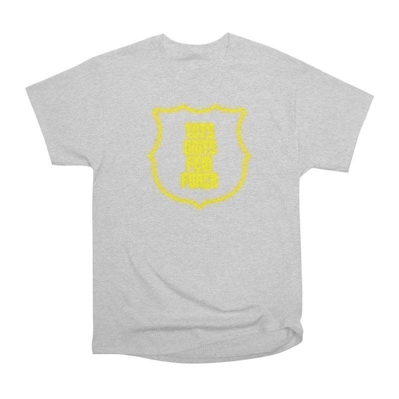 Glow glow Men's T-Shirt by BM Design Shop