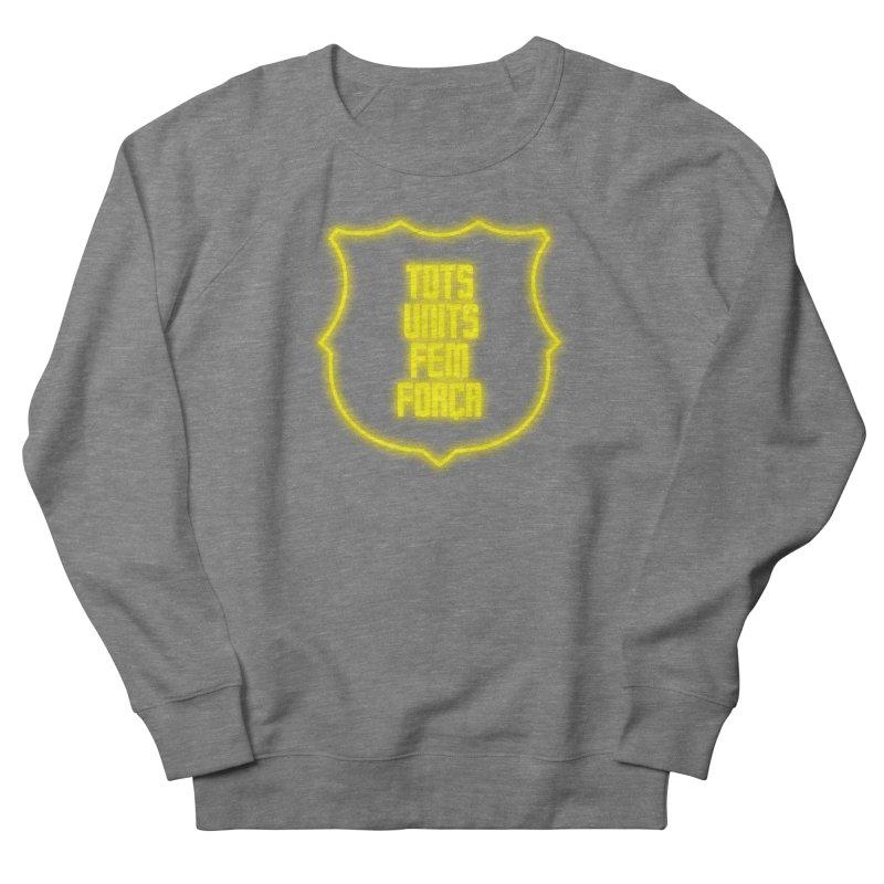 Glow glow Women's Sweatshirt by BM Design Shop
