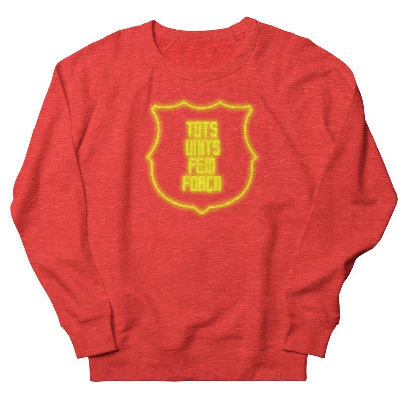 Glow glow Men's Sweatshirt by BM Design Shop