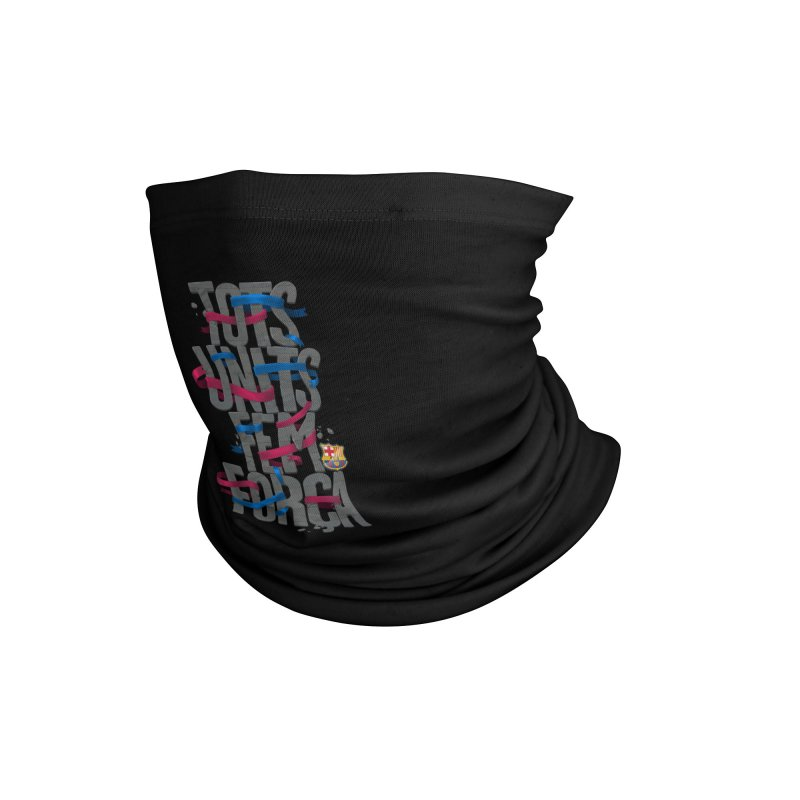 Tots BG Accessories Neck Gaiter by BM Design Shop