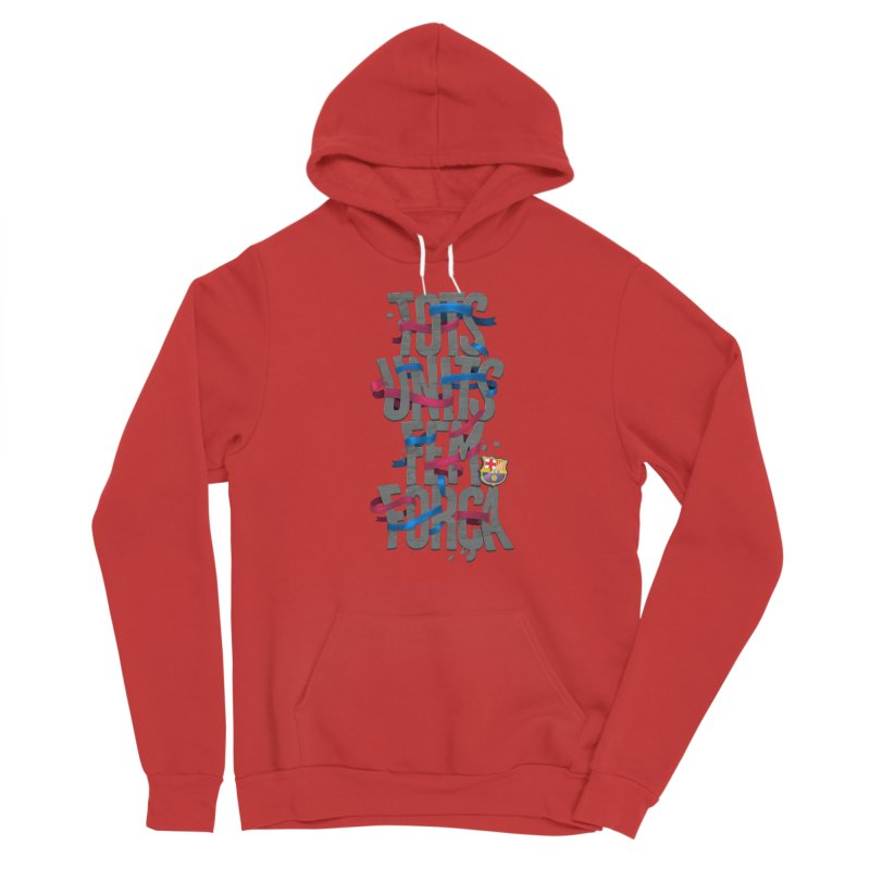 Tots BG Women's Pullover Hoody by BM Design Shop