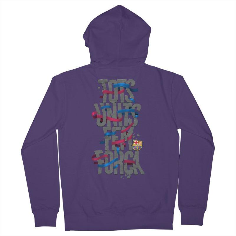 Tots BG Women's Zip-Up Hoody by BM Design Shop