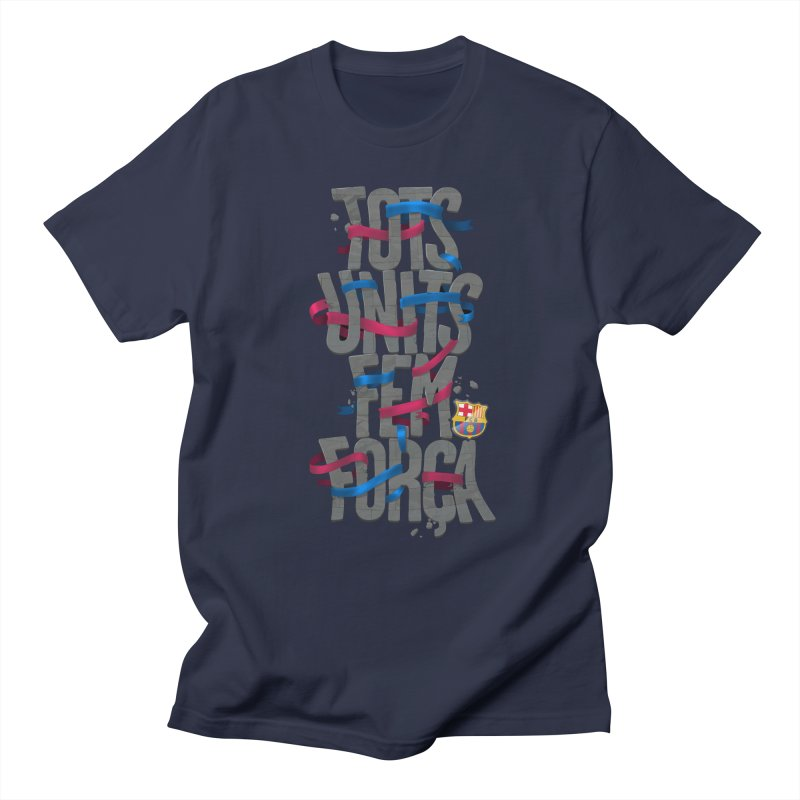 Tots BG Men's T-Shirt by BM Design Shop