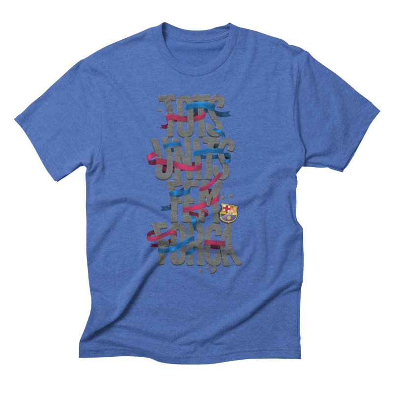 Tots BG Men's T-Shirt by BM Design Shop
