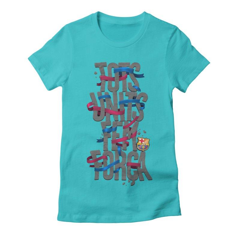 Tots BG Women's T-Shirt by BM Design Shop