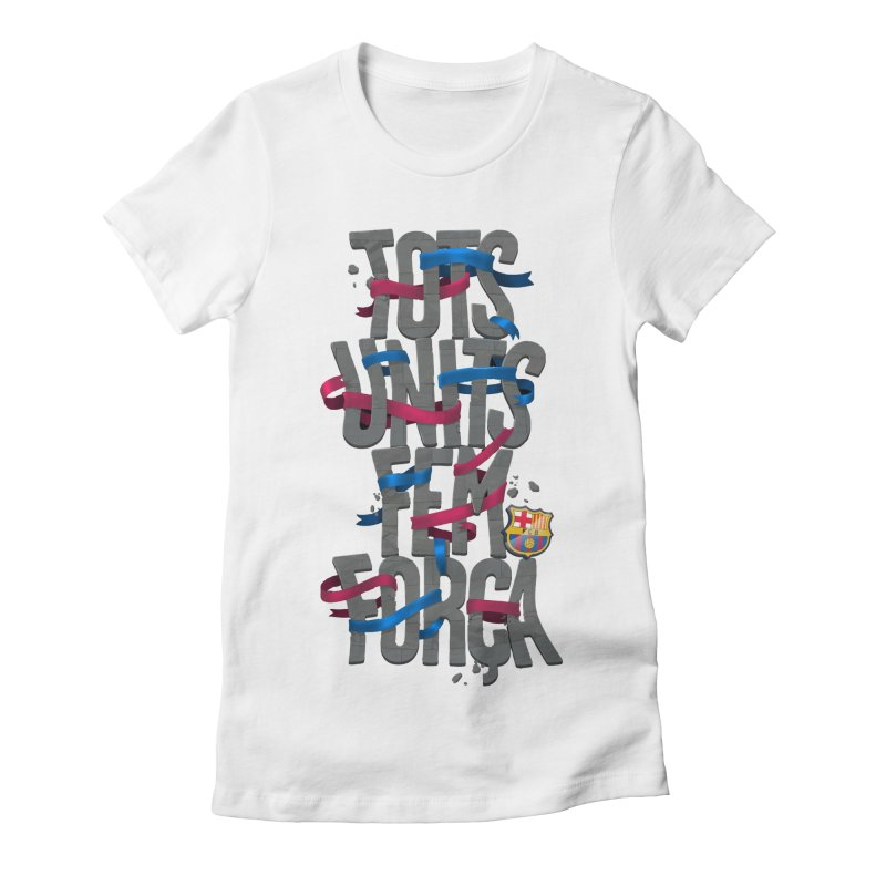Tots BG Women's T-Shirt by BM Design Shop