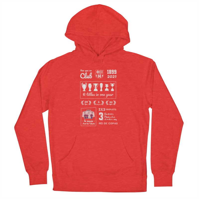 What a club (All colors) Women's Pullover Hoody by BM Design Shop