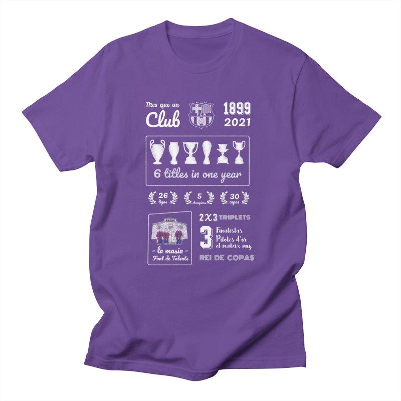 What a club (All colors) Men's T-Shirt by BM Design Shop