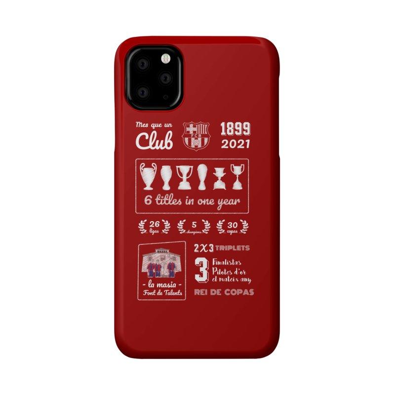 What a club (All colors) Accessories Phone Case by BM Design Shop