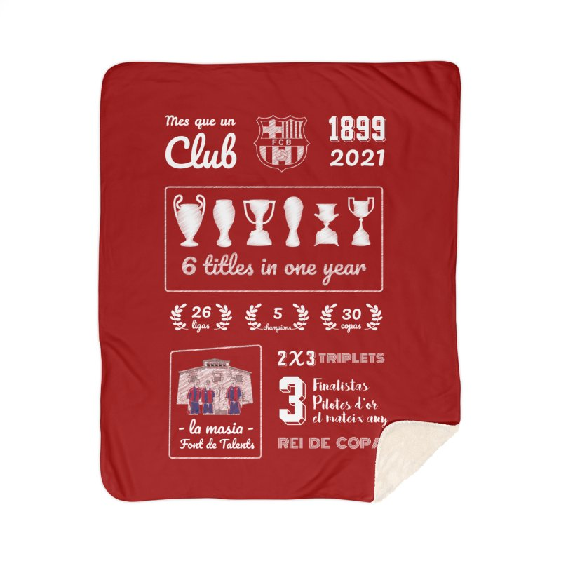 What a club (All colors) Home Blanket by BM Design Shop