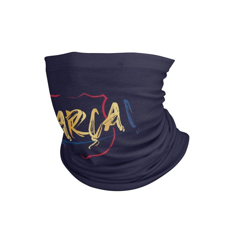Barca! Accessories Neck Gaiter by BM Design Shop