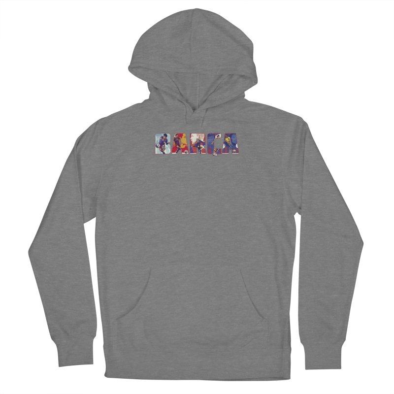 FCB Women's Pullover Hoody by BM Design Shop