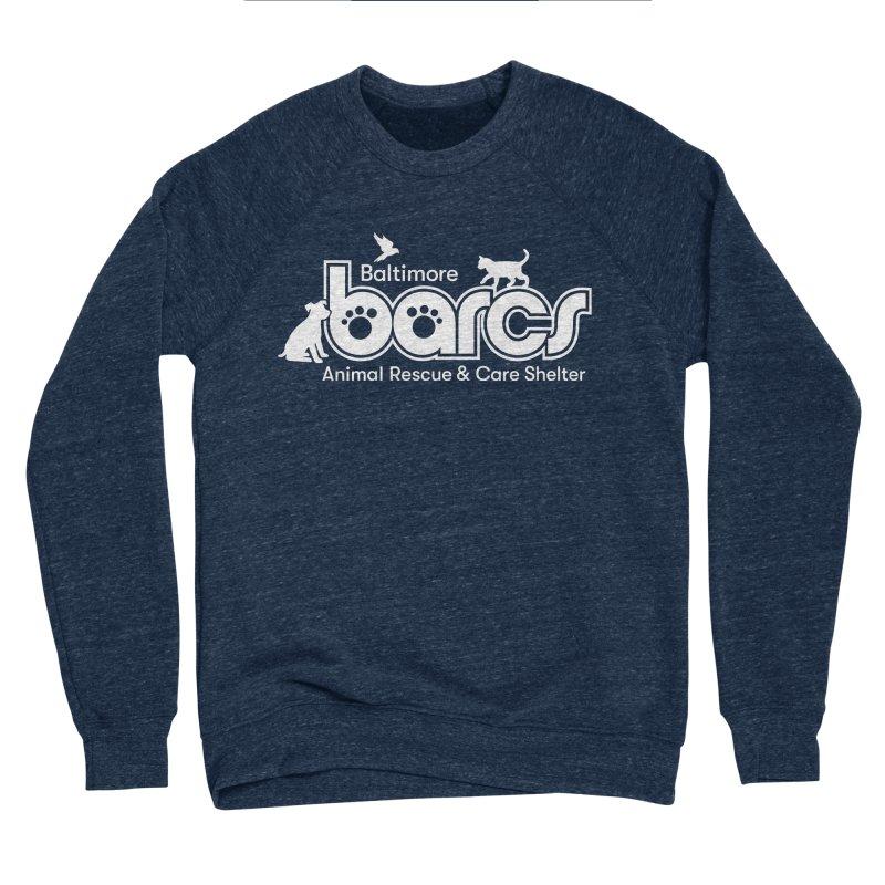BARCS Logo in Women's Sponge Fleece Sweatshirt Oxford by BARCS Online Shop