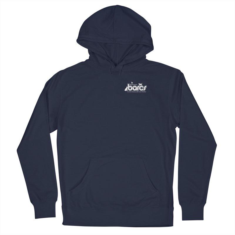 BARCS Logo Chest Men's Pullover Hoody by BARCS Online Shop