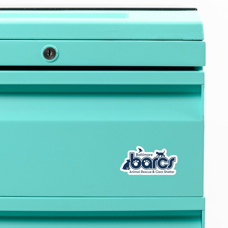 BARCS Logo Accessories Magnet by BARCS Online Shop