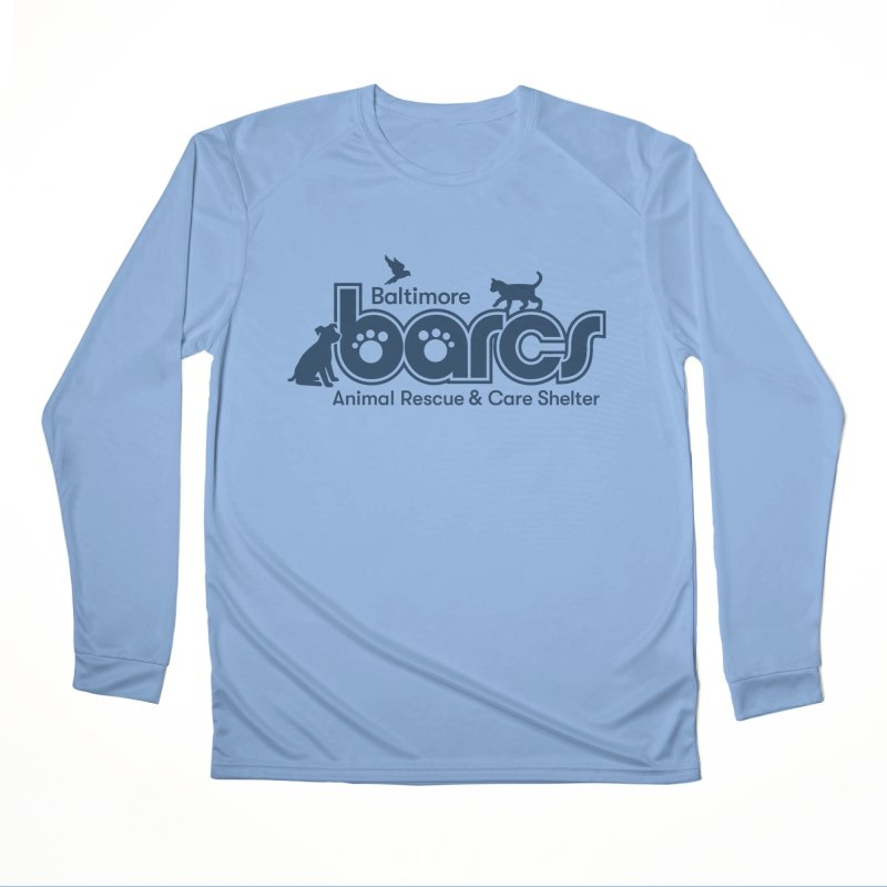 BARCS Logo Women's Performance Unisex Longsleeve T-Shirt by BARCS Online Shop